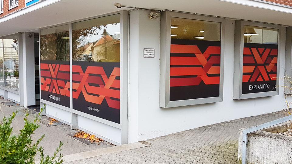 EXPLANIDEO GmbH